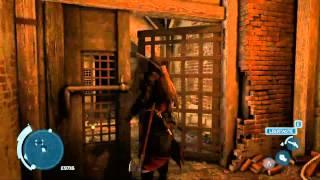 Let's Play Assassin's Creed 3 #070 - Untergrund von New York - KOMPLETT! Teil 2 [Deutsch] [HD]