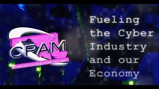CPAM #2: Fueling the Cyber Industry and Economy (Captions embedded)