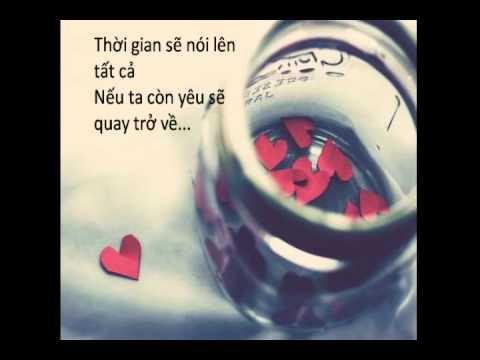 Yêu Lại Từ Đầu - Khắc Việt (With lyrics)