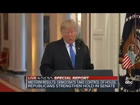 Pres. Trump calls out Mia Love during press conference