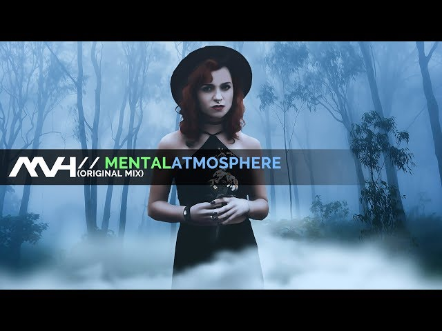  Mitch van Hayden - Mental Atmosphere
