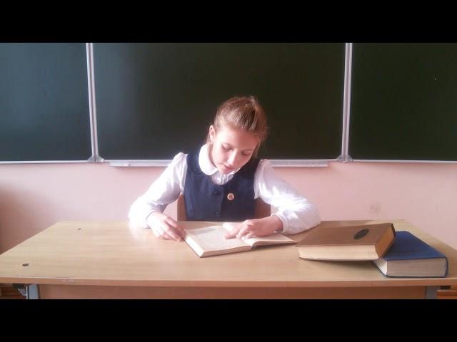Изображение предпросмотра прочтения – МарияДементьева читает произведение «Бежин луг» И.С.Тургенева