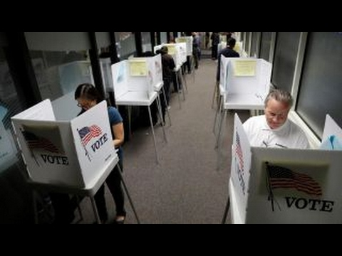 President Trump creates commission to look into voter fraud