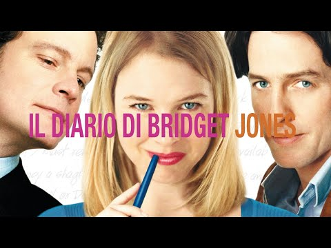 Il diario di Bridget Jones (film 1995) TRAILER ITALIANO