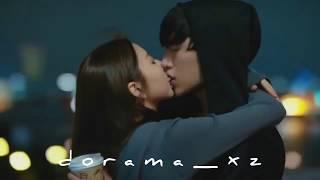 Самые страстные и нежные поцелуи из дорам / Лучшие поцелуи из дорам / drama kisses