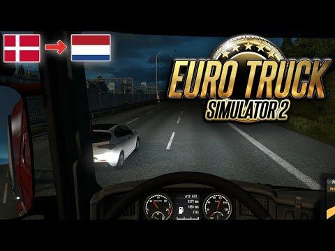 EURO TRUCK SIMULATOR 2 🚚 S02E35 • Verdammt Ich Schieb' Dich! • LET'S PLAY ETS 2