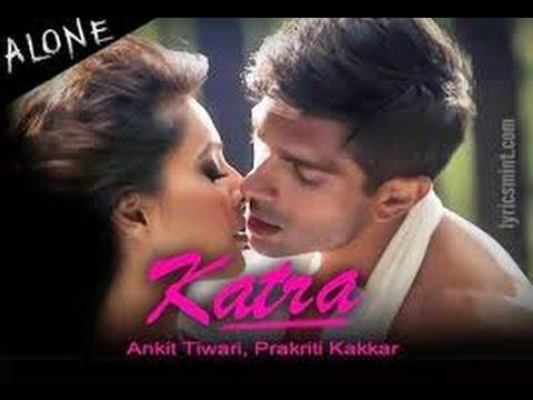 OFFICIAL: 'Katra Katra - Uncut' Video Song | Alone | Bipasha Basu | Karan Singh Grover