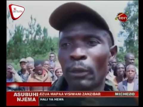 Kilio Cha Wakazi Wa Njombe