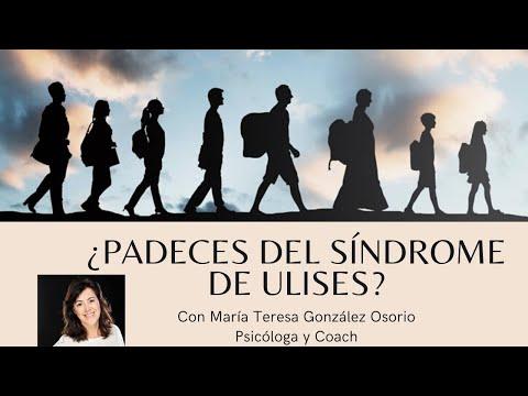 ¿Padeces Del Síndrome De Ulises?