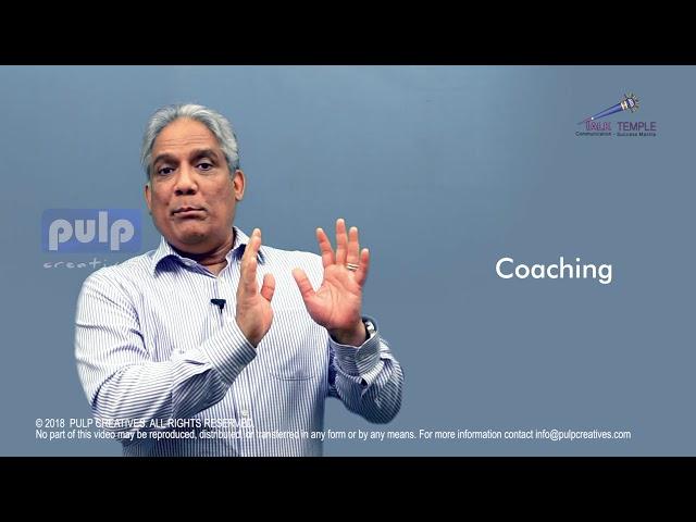 Ian Faria Training Video