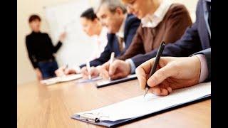 Работников предпенсионного возраста направляют на учебу