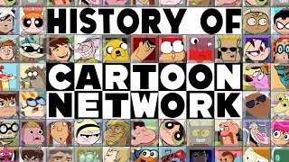 Old Cartoons That Used to Be Aired in Cartoon Network [CN History]