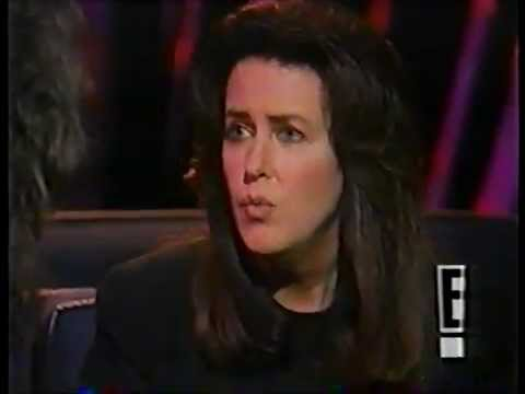 Grace Slick @ The Howard Stern E Show