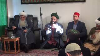 nasheeds on jum uah at the csca centre