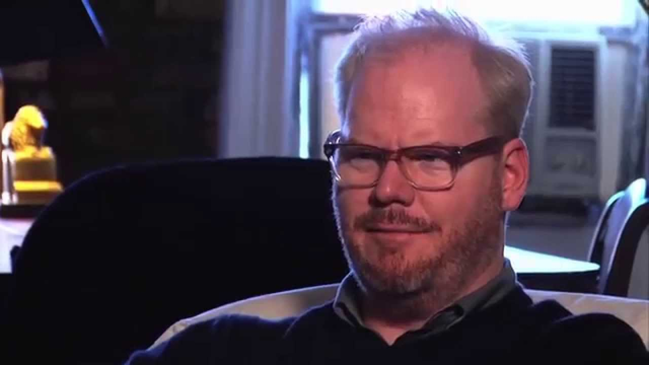 Adventures In Comedy - Doing Comedy (Jim Gaffigan & Janeane Garofalo)