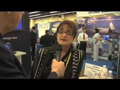 Air Cargo Americas Miami November 4-6