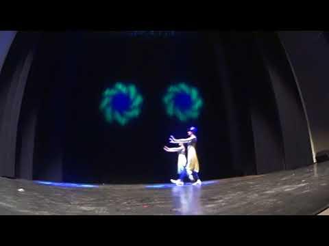 The Show 2016 - 10 sur les pas de Bob Fosse - La Sorézienne