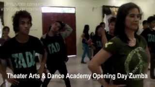 Theater Arts & Dance Academy of Tuy, Batangas