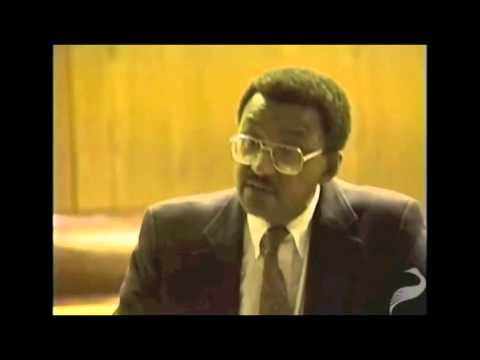 Walter E Williams - Government Force Or Voluntary Exchange?