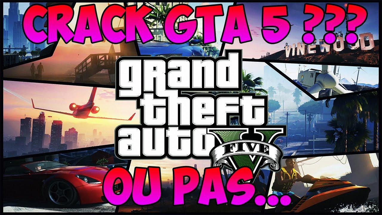 GTA 5 Full Crack Archives