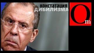 О чем забыли пропагандисты Кремля