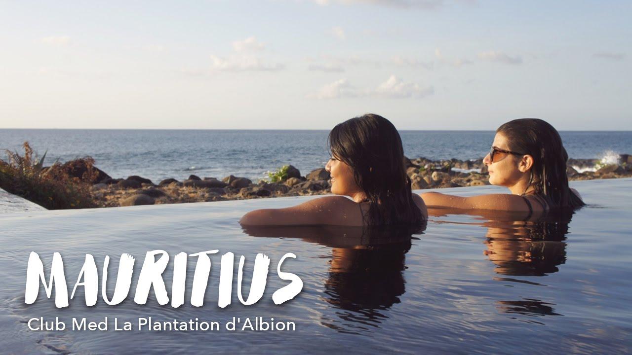 Mauritius dating club