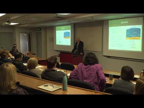 Dr. Tony Bates: Learning in a Digital Age (Implications for Business Schools)
