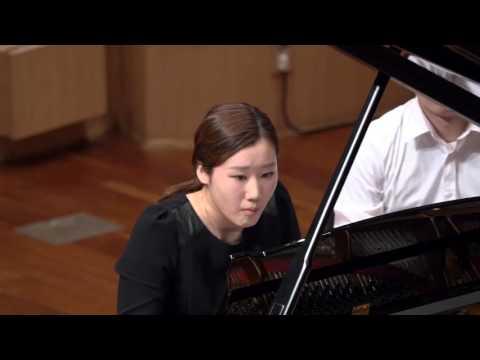 이성현_Composition_2016 JoongAng Music Concours