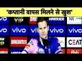 Steve Smith Praised 17 Year Old young talent Riyan Prayag Post Rajasthan win against MI