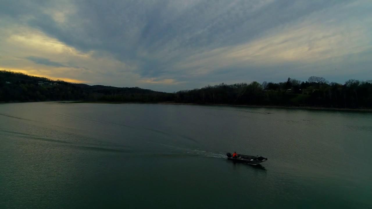 Flat Creek Resort on Table Rock Lake - Early Spring 2017 ...