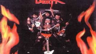 Black Death - The Scream Of The Iron Messiah