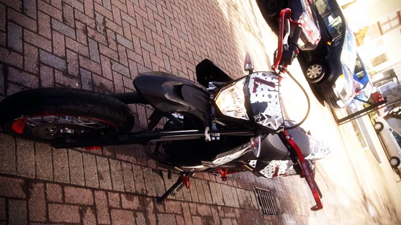 vic yamaha wr 125 x tuning project youtube. Black Bedroom Furniture Sets. Home Design Ideas