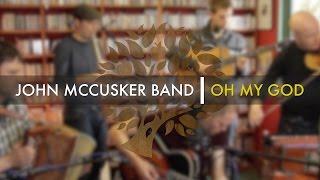 John McCusker Band