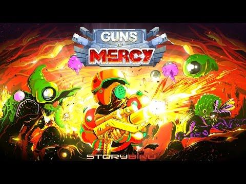 Guns of Mercy thumb
