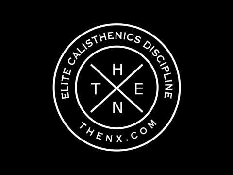 THENX Music - Perserverance