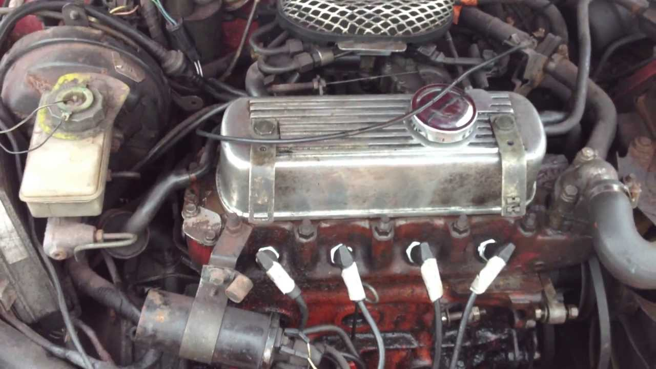 Rover Mini Cooper 1275cc Spi Why Is My Engine Making This God