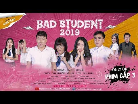 BAD STUDENT 2019 - Web Drama Tương Tác Đầu Tiên Tại Việt Nam   Tập 01