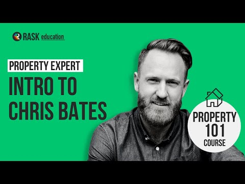 Welcome to Property 101, an intro to Wealthful's Chris Bates