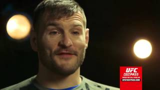 UFC 198: The Exchange with Stipe Miocic preview