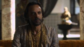 Game of Thrones Season 5: Episode #9 - Trusting Jaime Lannister (HBO)