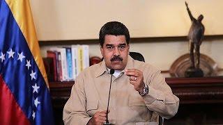 Мадуро  США готовят государственный переворот