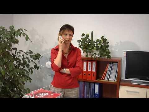 Business English Video – Job advertisement