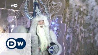 التقاليد في ليلة عيد الميلاد | الأخبار