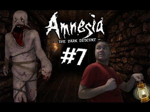 Amnesia The Dark Descent - Consertando o elevador #7