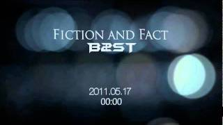 110517 BEAST - Fiction FULL AUDIO MP3