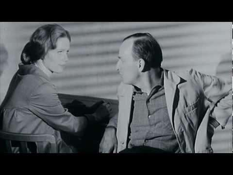 LIV & INGMAR Theatrical Trailer