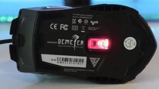 Обзор на игровую мышь GAMDIAS Demeter