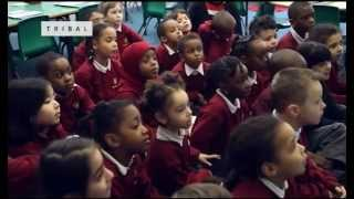 Lesson Observation: Year 1 Numeracy Ks1 (excerpt)