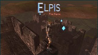Elpis The Game - First Castle - WIP
