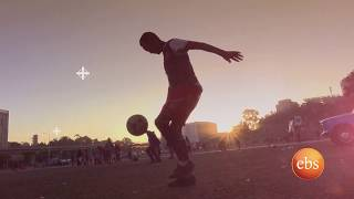 Semonun Addis: መስቀል አደባባይ / Activities